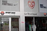 Nike à la boutique - Photo n°9