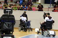 Du foot fauteuil pour le Téléthon - Photo n°10