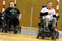Du foot fauteuil pour le Téléthon - Photo n°16