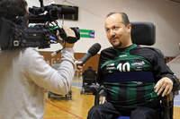 Du foot fauteuil pour le Téléthon - Photo n°22
