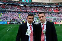 Finale de la coupe de la Ligue 2006 - Photo n°34