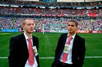 Finale de la coupe de la Ligue 2006 - Photo n°35