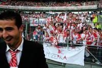 Finale de la coupe de la Ligue 2006 - Photo n°37