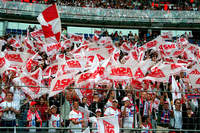 Finale de la coupe de la Ligue 2006 - Photo n°38