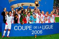 Finale de la coupe de la Ligue 2006 - Photo n°43
