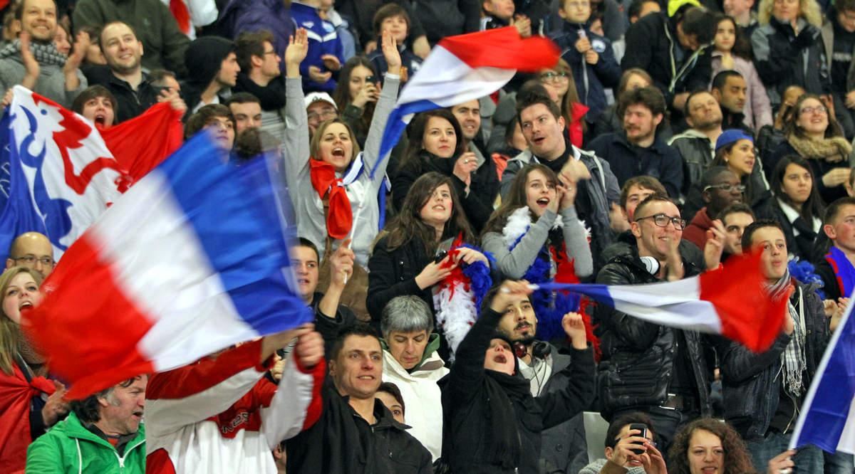 France-Brésil (F) - Photo n°27