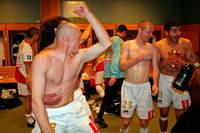 Finale de la coupe de la Ligue 2006 - Photo n°46