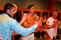 Finale de la coupe de la Ligue 2006 - Photo n°47