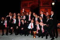 Finale de la coupe de la Ligue 2006 - Photo n°51
