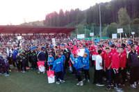 Les U15 en Autriche - Photo n°3