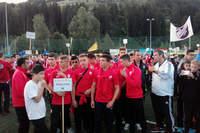 Les U15 en Autriche - Photo n°4