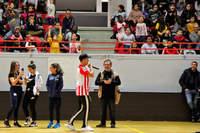 Une équipe mixte au foot fauteuil - Photo n°8