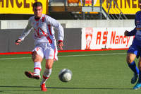 ASNL/Bourg-Peronnas en CFA - Photo n°1