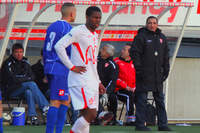 ASNL/Bourg-Peronnas en CFA - Photo n°3