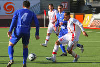 ASNL/Bourg-Peronnas en CFA - Photo n°11