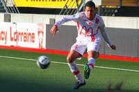 ASNL/Bourg-Peronnas en CFA - Photo n°12