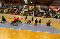 Vandoeuvre-Nancy en foot fauteuil - Photo n°6