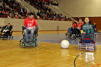 Vandoeuvre-Nancy en foot fauteuil - Photo n°12