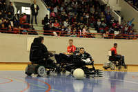 Vandoeuvre-Nancy en foot fauteuil - Photo n°13