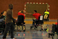 Vandoeuvre-Nancy en foot fauteuil - Photo n°16