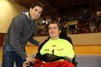 Vandoeuvre-Nancy en foot fauteuil - Photo n°17