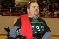 Vandoeuvre-Nancy en foot fauteuil - Photo n°18