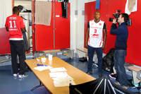 Un tournage avec Sami et Pietrus - Photo n°7