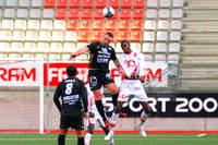 ASNL/Amnéville en CFA - Photo n°0