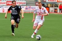 ASNL/Amnéville en CFA - Photo n°3