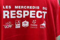 Les mercredis du respect - Photo n°1