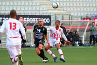 ASNL/Amnéville en CFA - Photo n°8