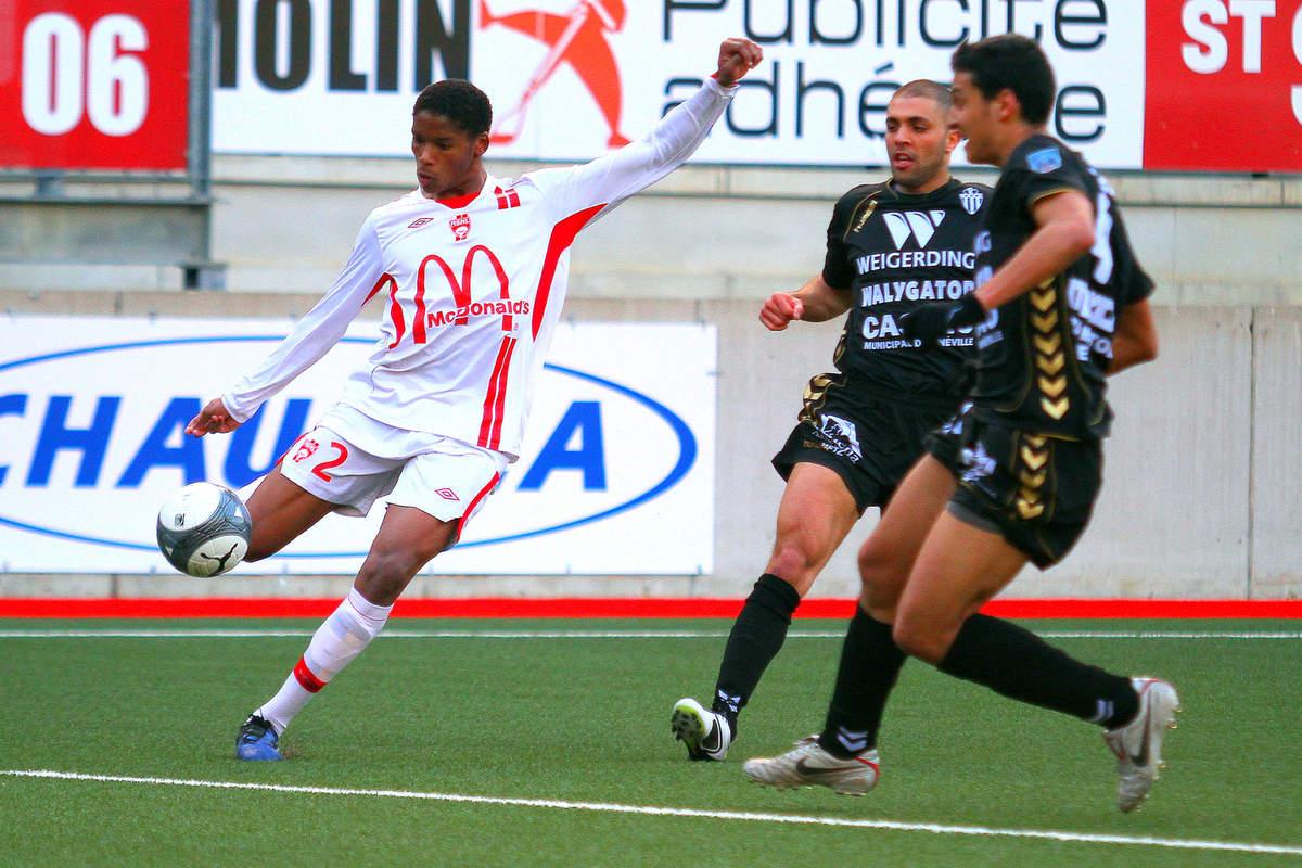 ASNL/Amnéville en CFA - Photo n°9