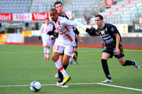 ASNL/Amnéville en CFA - Photo n°10