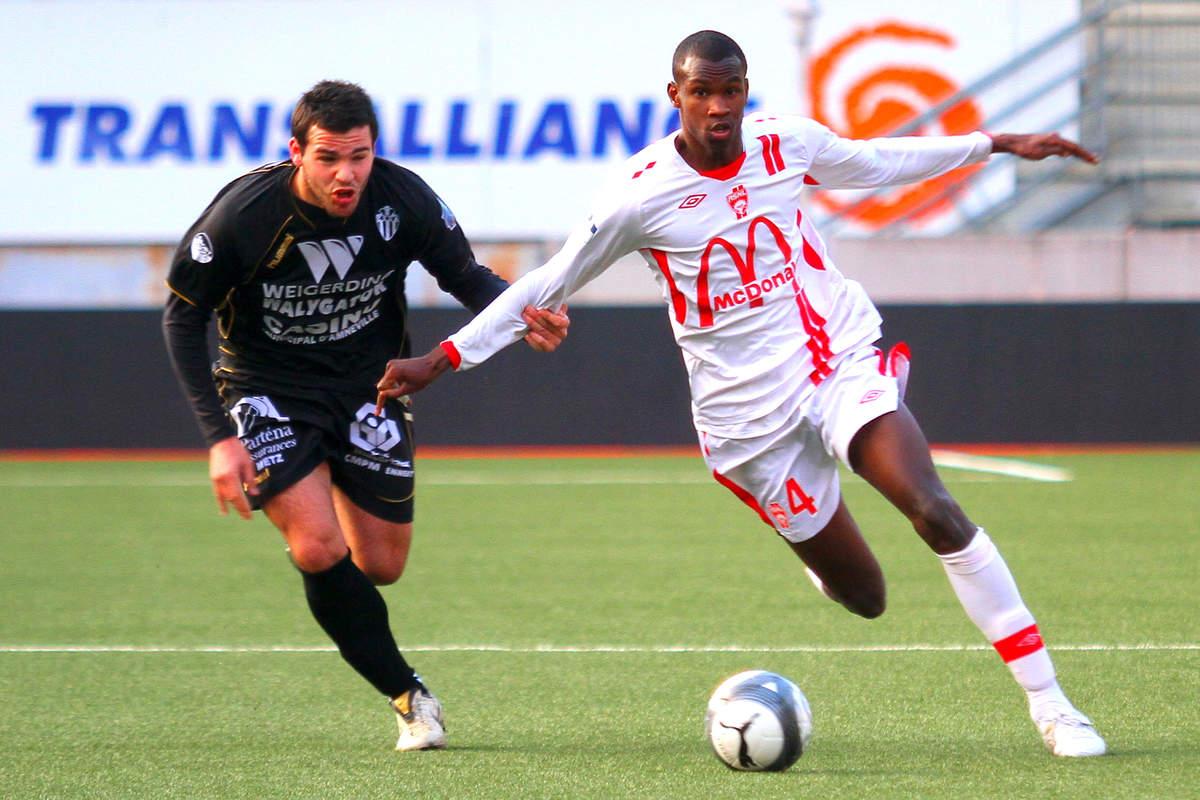ASNL/Amnéville en CFA - Photo n°14