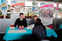 Le 3ème forum de l'emploi - Photo n°0