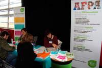 Le 3ème forum de l'emploi - Photo n°3