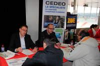 Le 3ème forum de l'emploi - Photo n°7