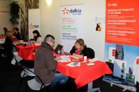 Le 3ème forum de l'emploi - Photo n°14