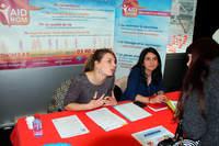 Le 3ème forum de l'emploi - Photo n°15