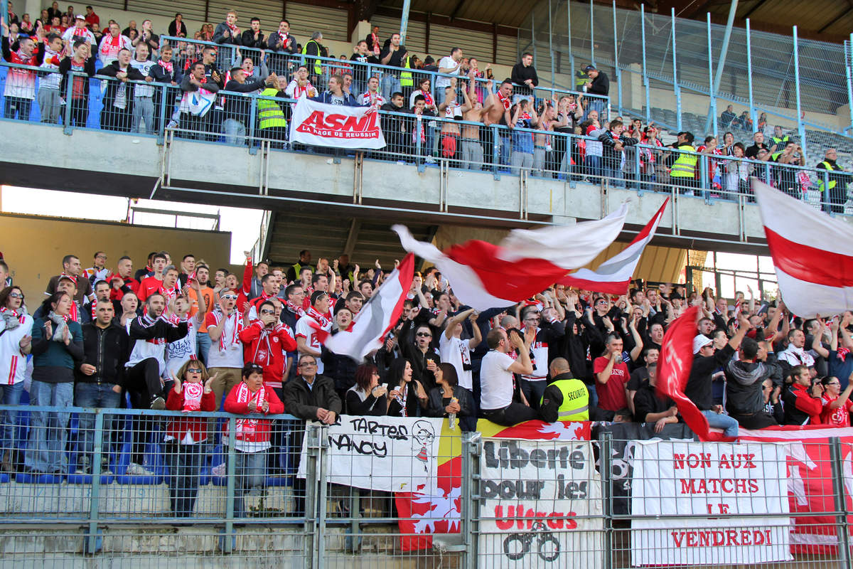 Auxerre-Nancy - Photo n°73