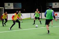 Une séance au Soccer City - Photo n°12