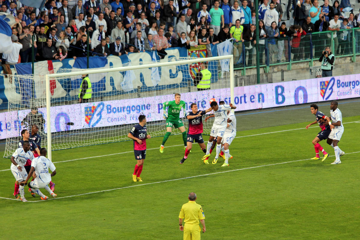 Auxerre-Nancy - Photo n°36