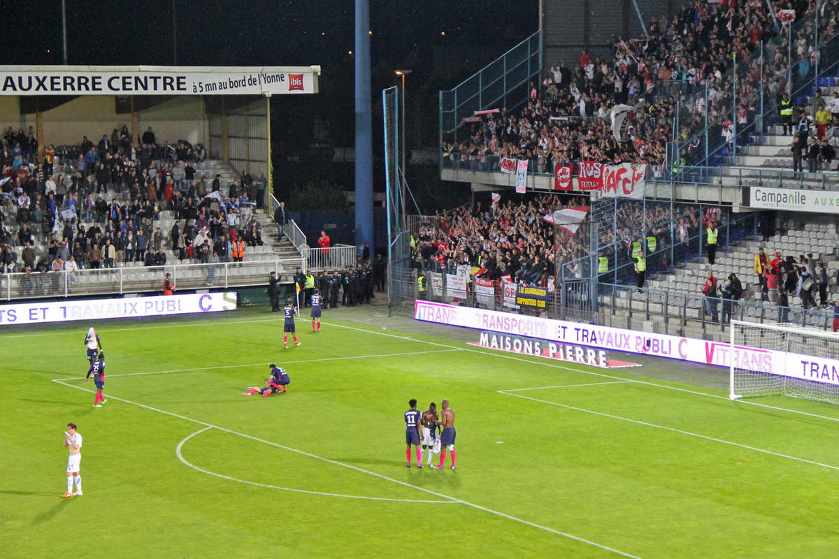 Auxerre-Nancy - Photo n°44