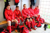 L'Euro de l'école de foot - Photo n°1