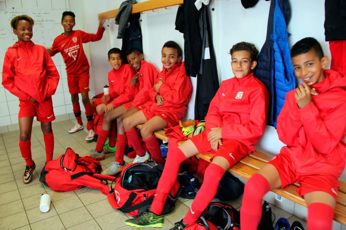 L'Euro de l'école de foot - Photo n°2