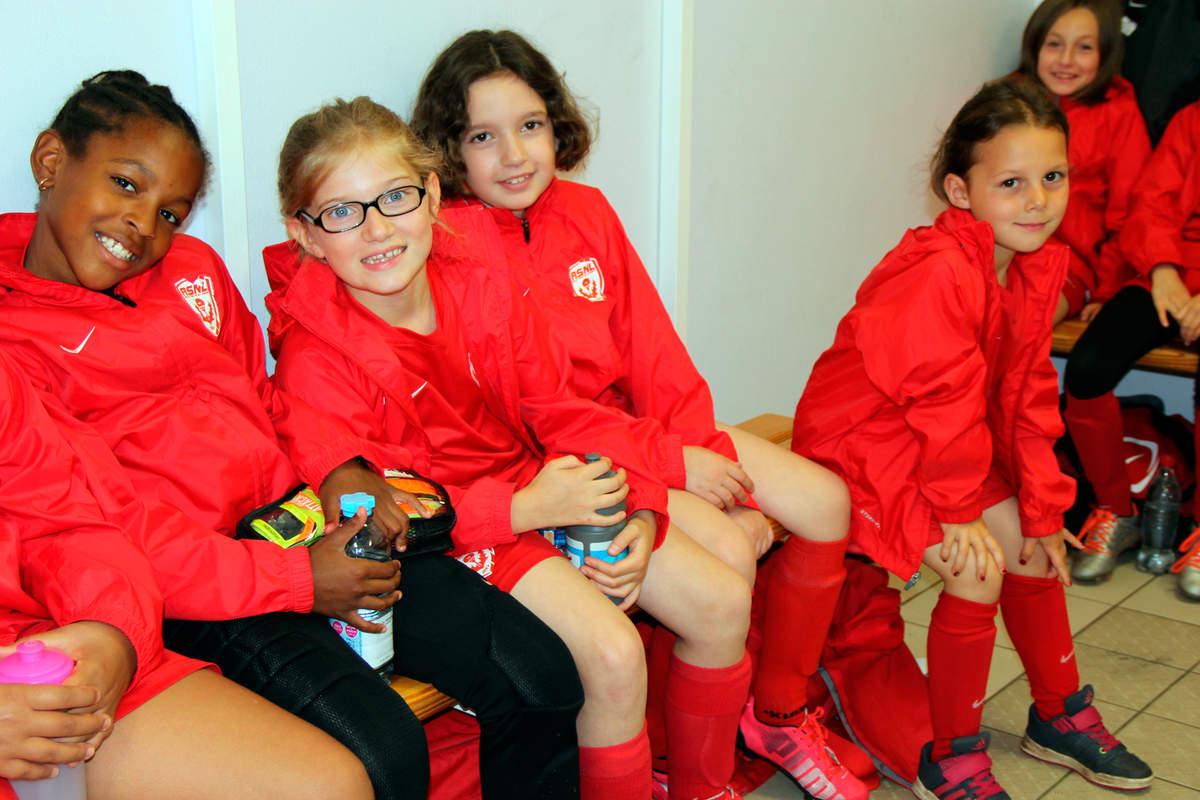 L'Euro de l'école de foot - Photo n°4