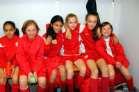 L'Euro de l'école de foot - Photo n°3