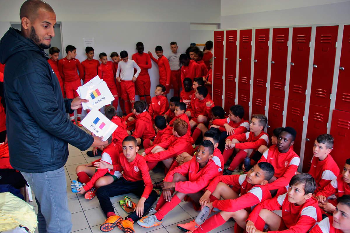 L'Euro de l'école de foot - Photo n°5