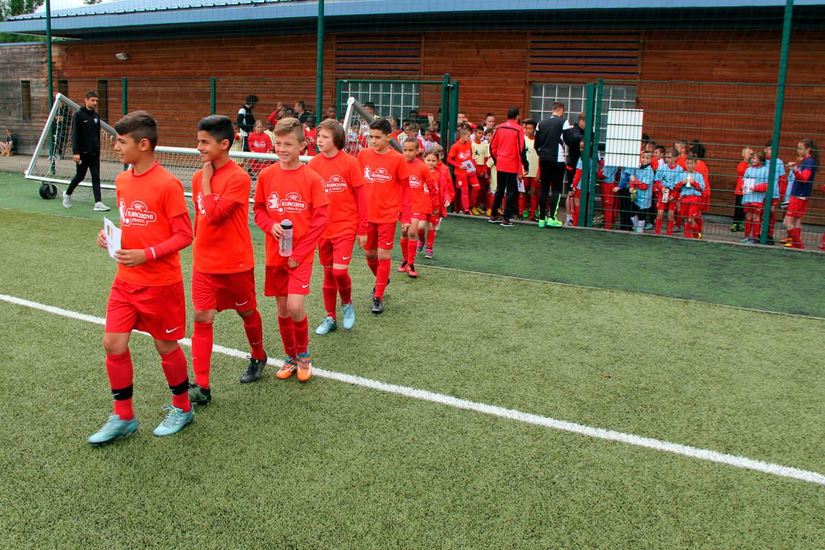 L'Euro de l'école de foot - Photo n°6