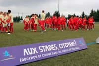 L'Euro de l'école de foot - Photo n°8